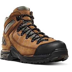 453 GTX Outdoor Boot Review