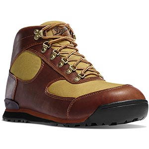 Jag Brown boots Review