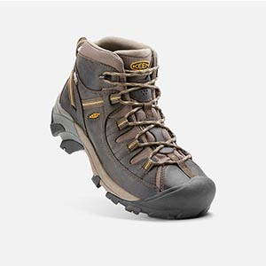 Targhee II Mid WP Review