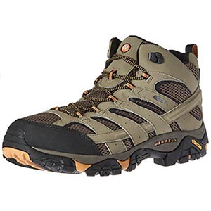 Moab 2 Mid Gtx Review