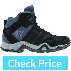 Adidas Men's AX 2 MID GTX Boot