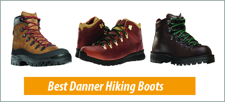 Best Danner Hiking Boots