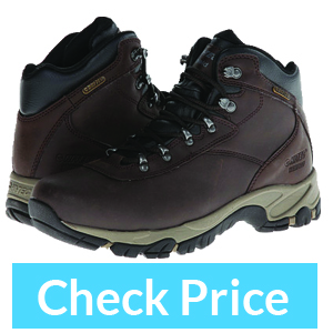 Hi-Tec Men's Altitude V I Waterproof Hiking Boot